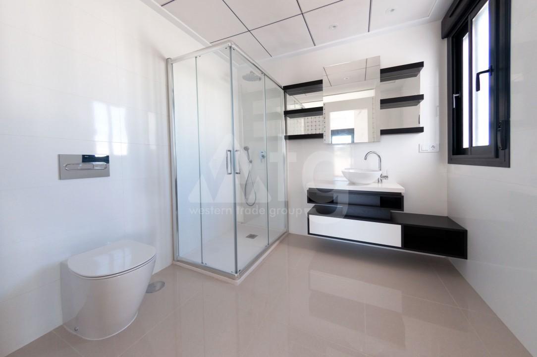 Bungalow de 2 chambres à Gran Alacant - MAS117233 - 11