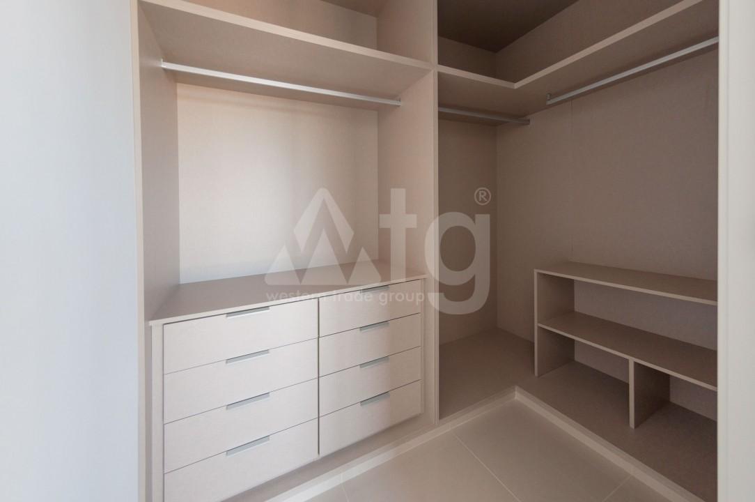 Bungalow de 2 chambres à Gran Alacant - MAS117233 - 12