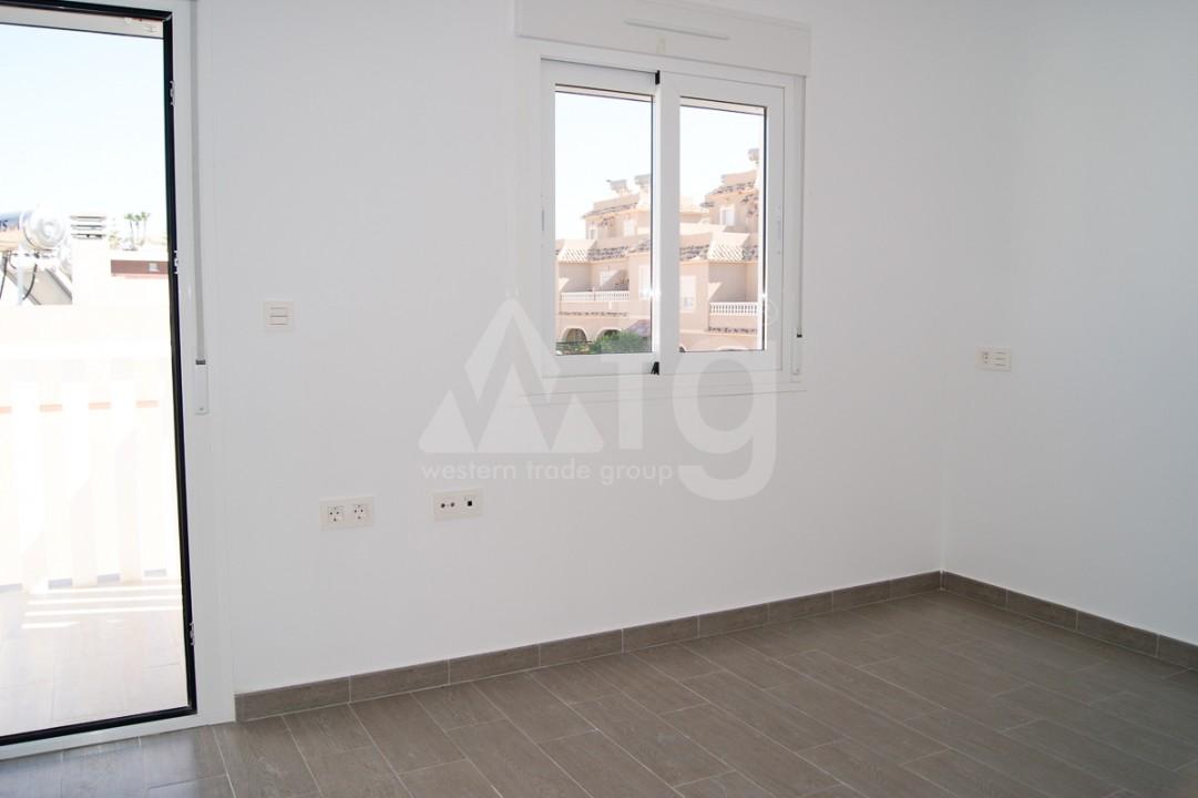 Bungalow de 2 chambres à Gran Alacant - MAS117233 - 14