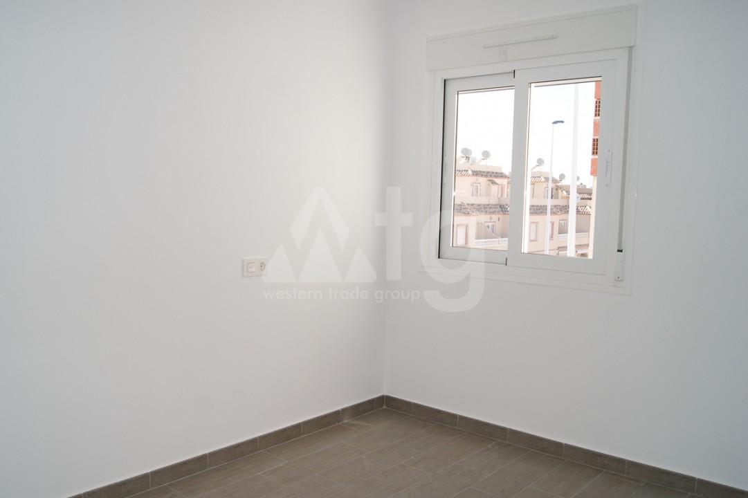 Bungalow de 2 chambres à Gran Alacant - MAS117233 - 23