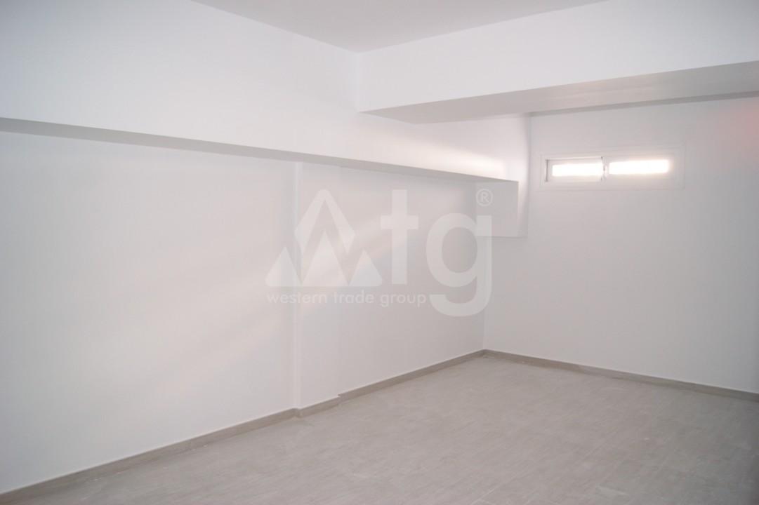 Bungalow de 2 chambres à Gran Alacant - MAS117233 - 29