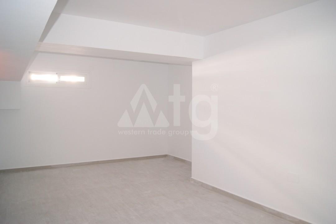 Bungalow de 2 chambres à Gran Alacant - MAS117233 - 30