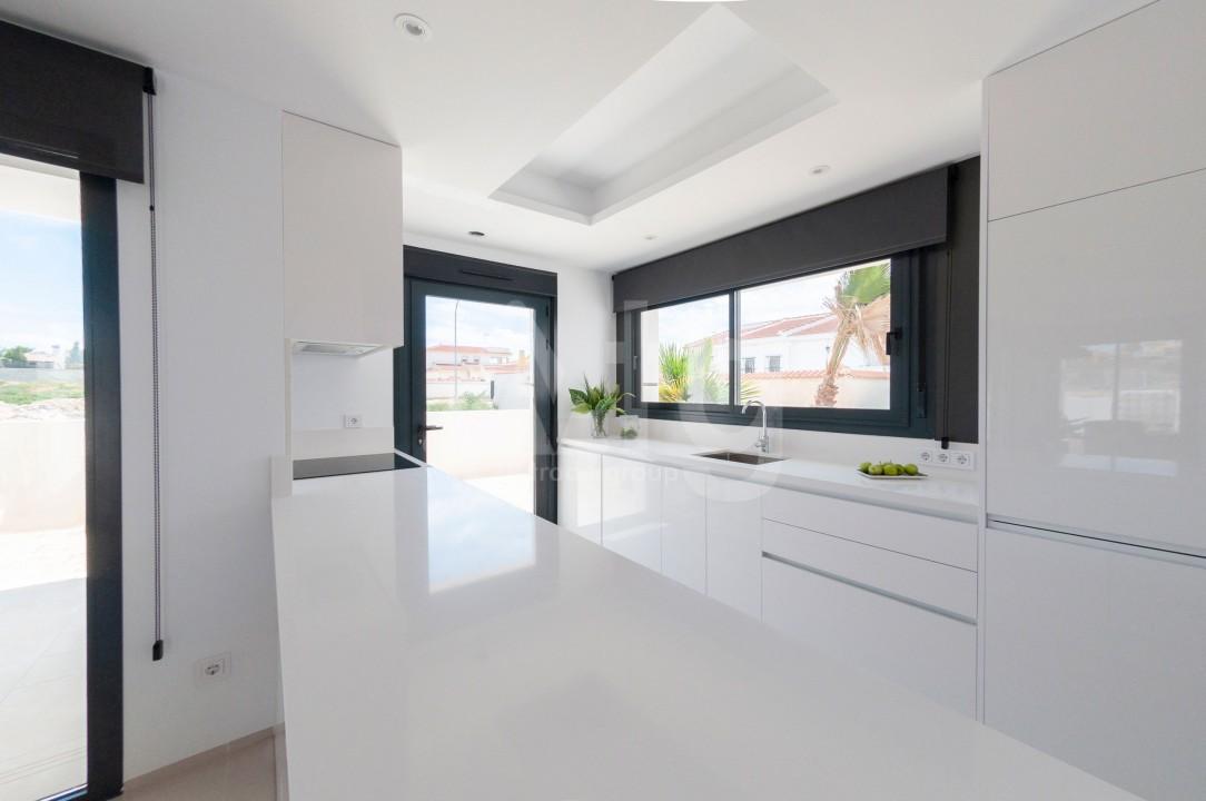Bungalow de 2 chambres à Gran Alacant - MAS117233 - 5