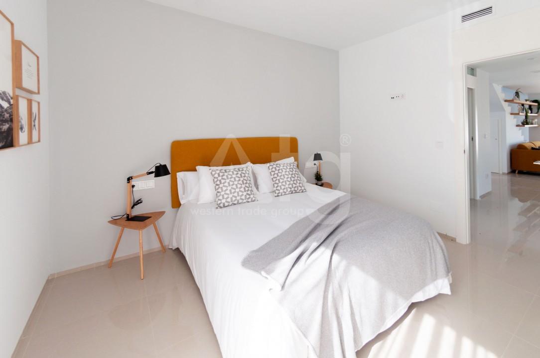 Bungalow de 2 chambres à Gran Alacant - MAS117233 - 6