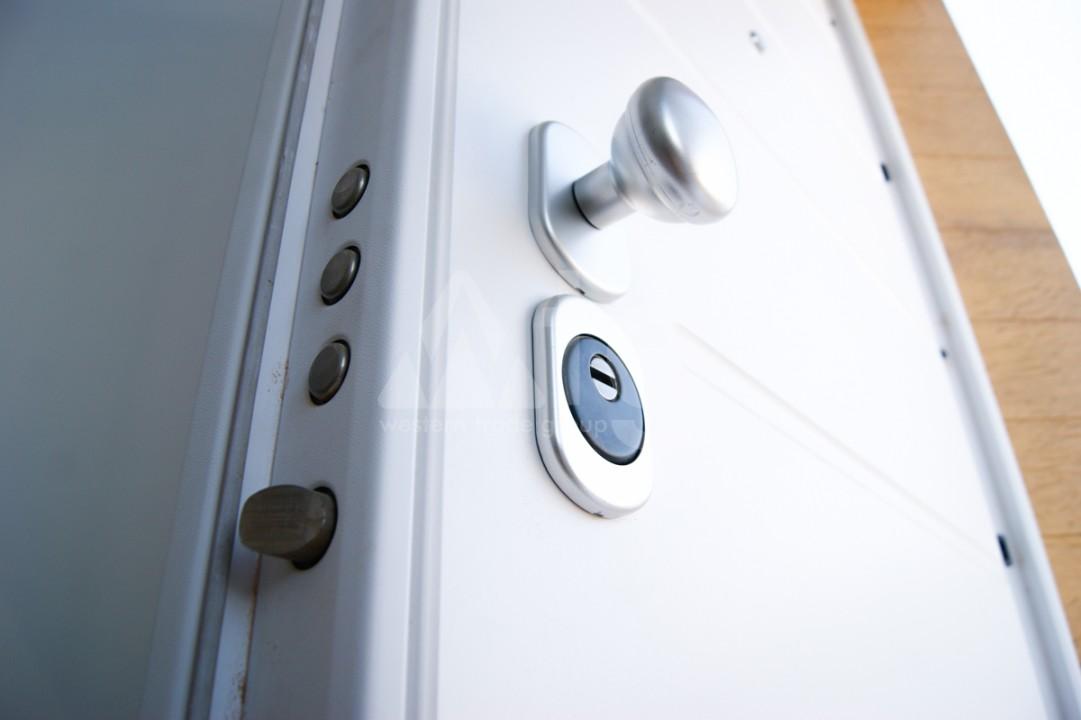 Bungalow de 1 chambre à Gran Alacant - MAS118005 - 12