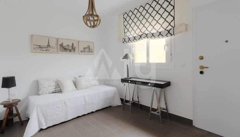 Bungalow de 1 chambre à Gran Alacant - MAS118005 - 4