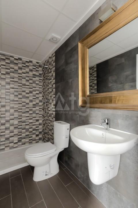 Bungalow de 1 chambre à Gran Alacant - MAS118005 - 5