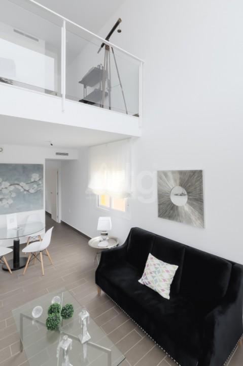 Bungalow de 1 chambre à Gran Alacant - MAS118005 - 8