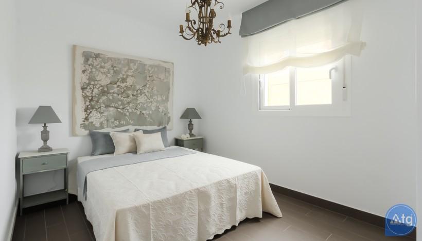 Bungalow de 1 chambre à Gran Alacant - MAS117047 - 11