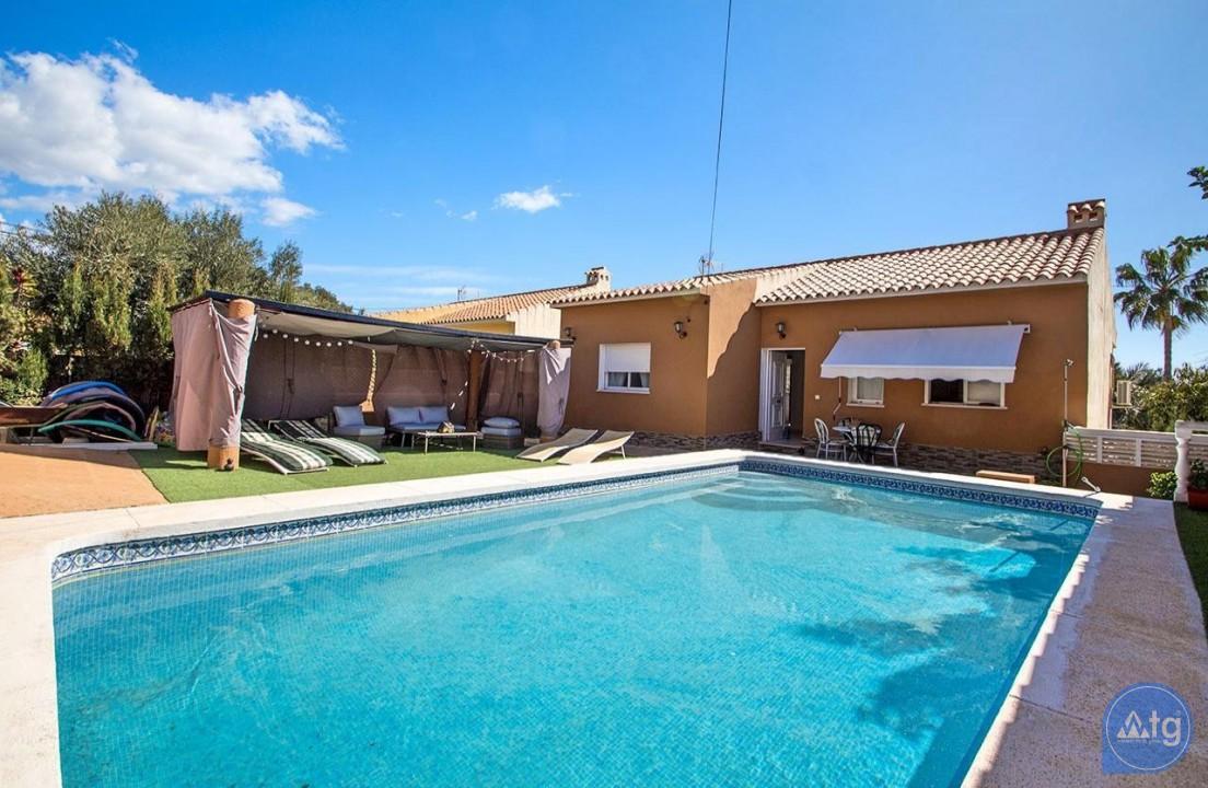 Bungalow de 2 chambres à Guardamar del Segura - CN114070 - 1