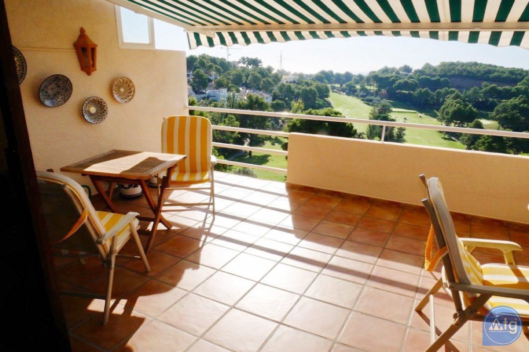Bungalow de 2 chambres à Guardamar del Segura - CN114077 - 1