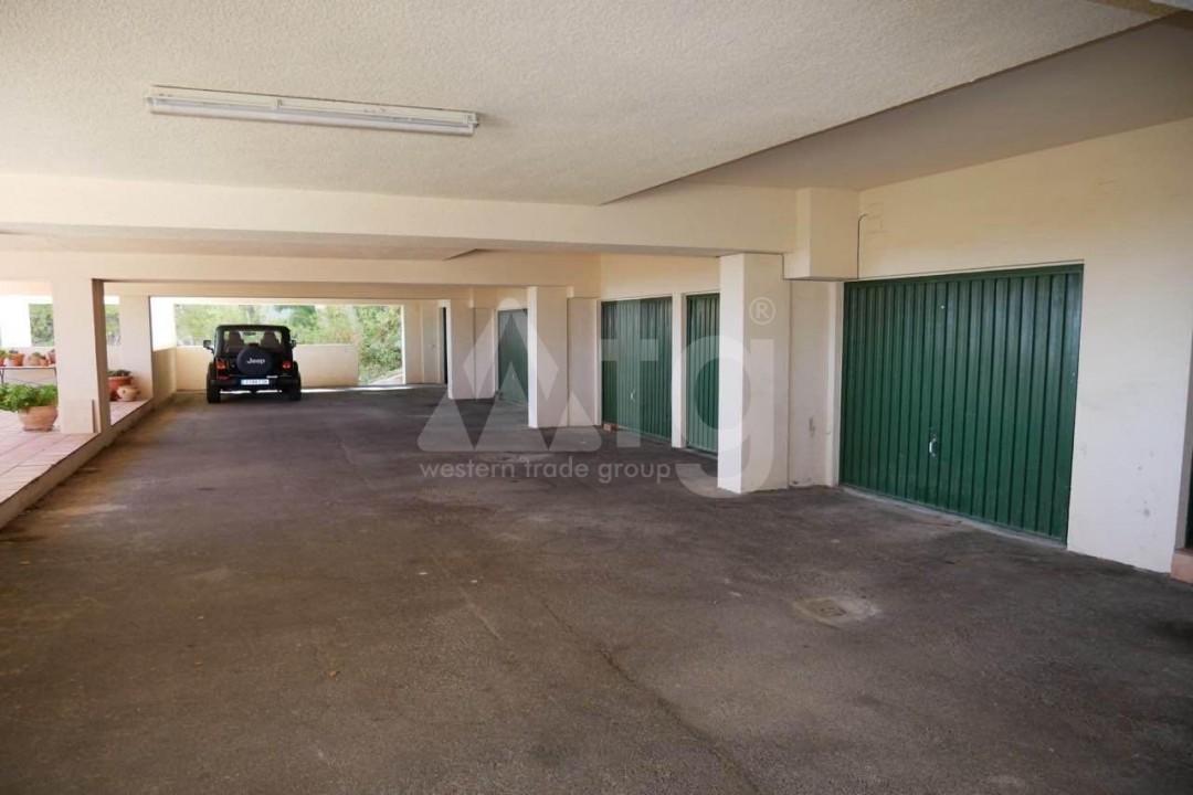 Bungalow de 2 chambres à Guardamar del Segura - CN114077 - 11
