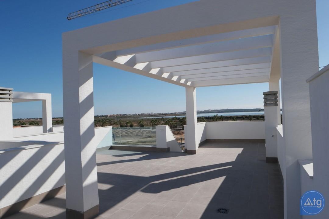 Bungalow de 3 chambres à Guardamar del Segura - CN6499 - 14