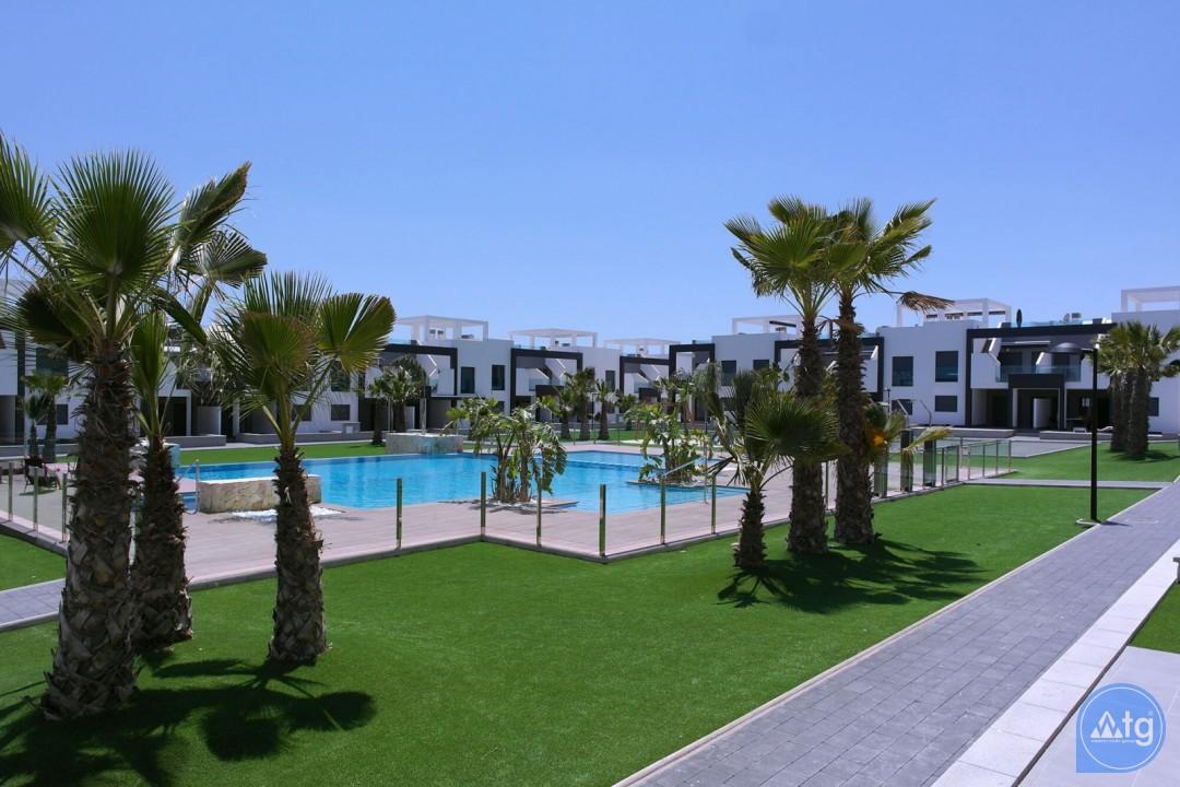 Bungalow de 3 chambres à Guardamar del Segura - CN6499 - 43