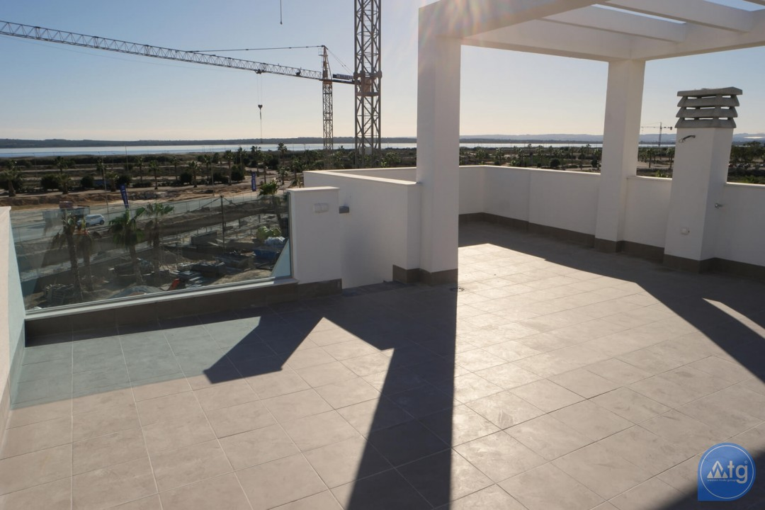 Bungalow de 3 chambres à Guardamar del Segura - CN6499 - 8