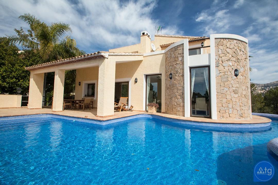 Bungalow de 2 chambres à Guardamar del Segura - CN114059 - 1