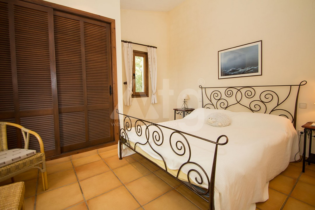 Bungalow de 2 chambres à Guardamar del Segura - CN114059 - 11