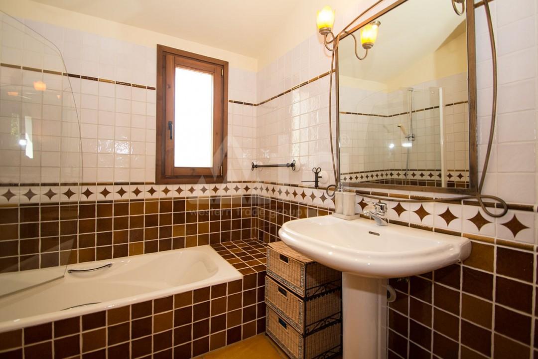 Bungalow de 2 chambres à Guardamar del Segura - CN114059 - 16