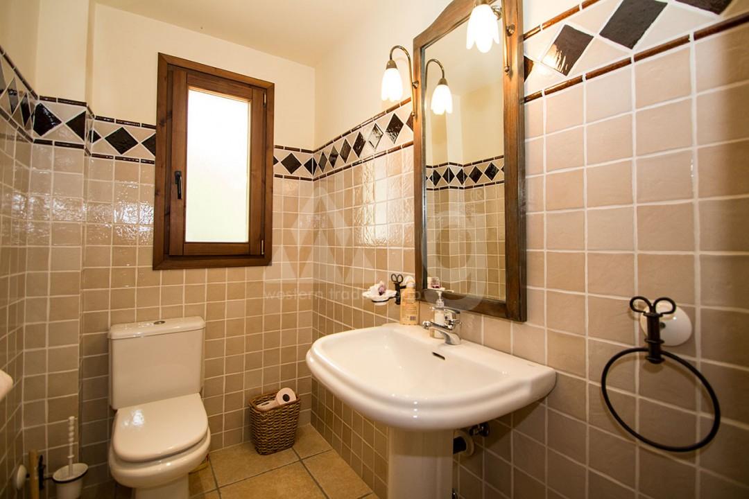 Bungalow de 2 chambres à Guardamar del Segura - CN114059 - 17