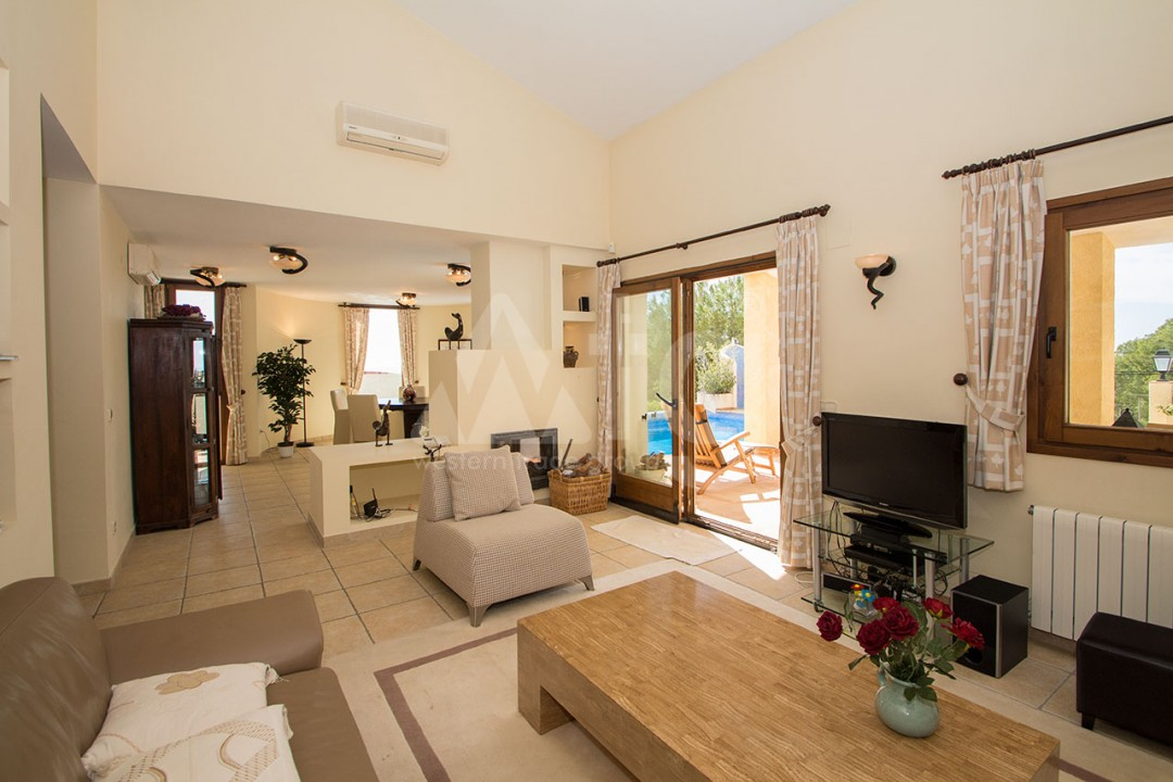 Bungalow de 2 chambres à Guardamar del Segura - CN114059 - 4