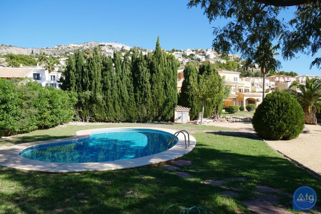 Bungalow de 3 chambres à Guardamar del Segura - CN114062 - 1