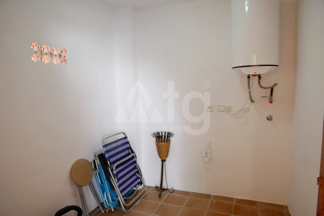 Bungalow de 3 chambres à Guardamar del Segura - CN114062 - 12