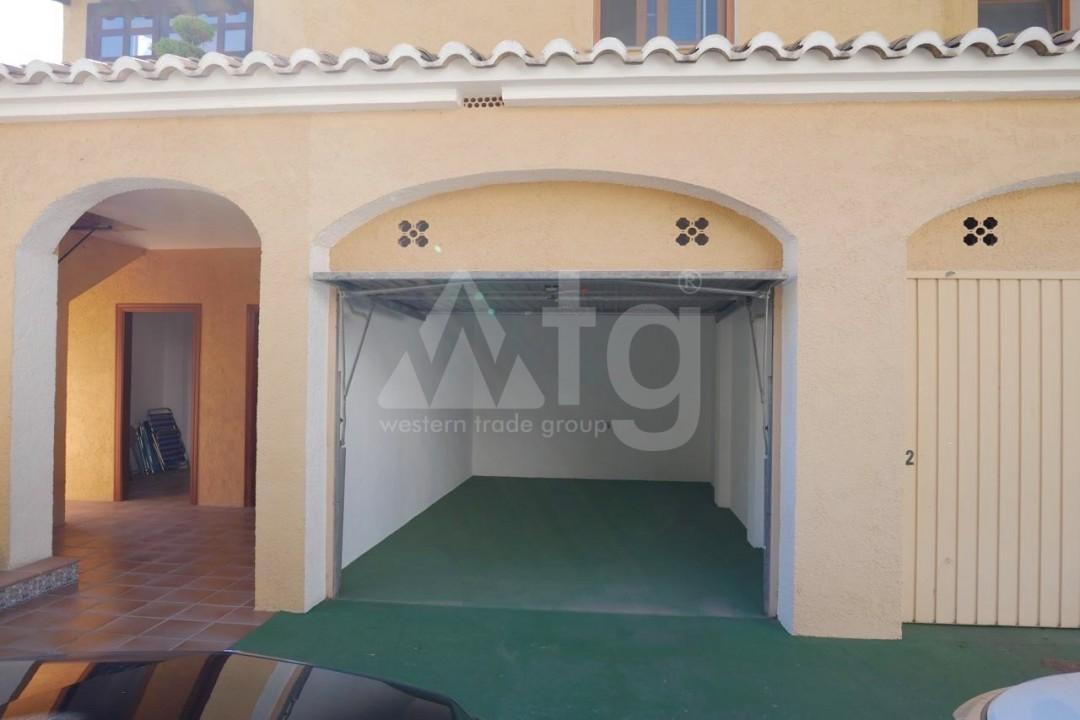 Bungalow de 3 chambres à Guardamar del Segura - CN114062 - 13