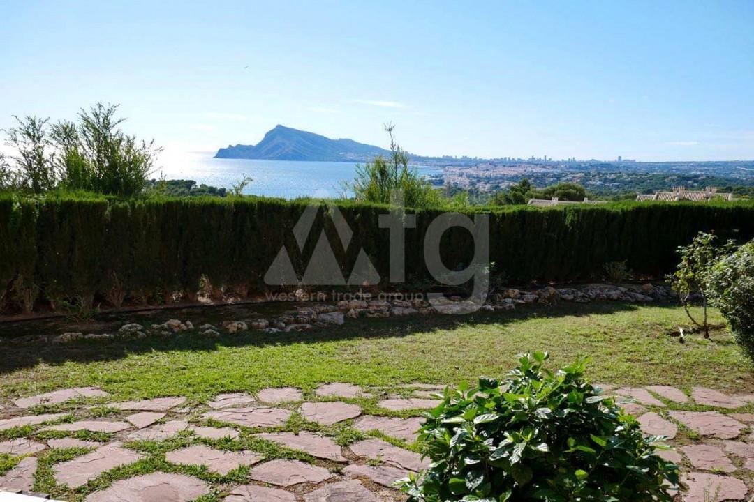 Bungalow de 3 chambres à Guardamar del Segura - CN114062 - 17