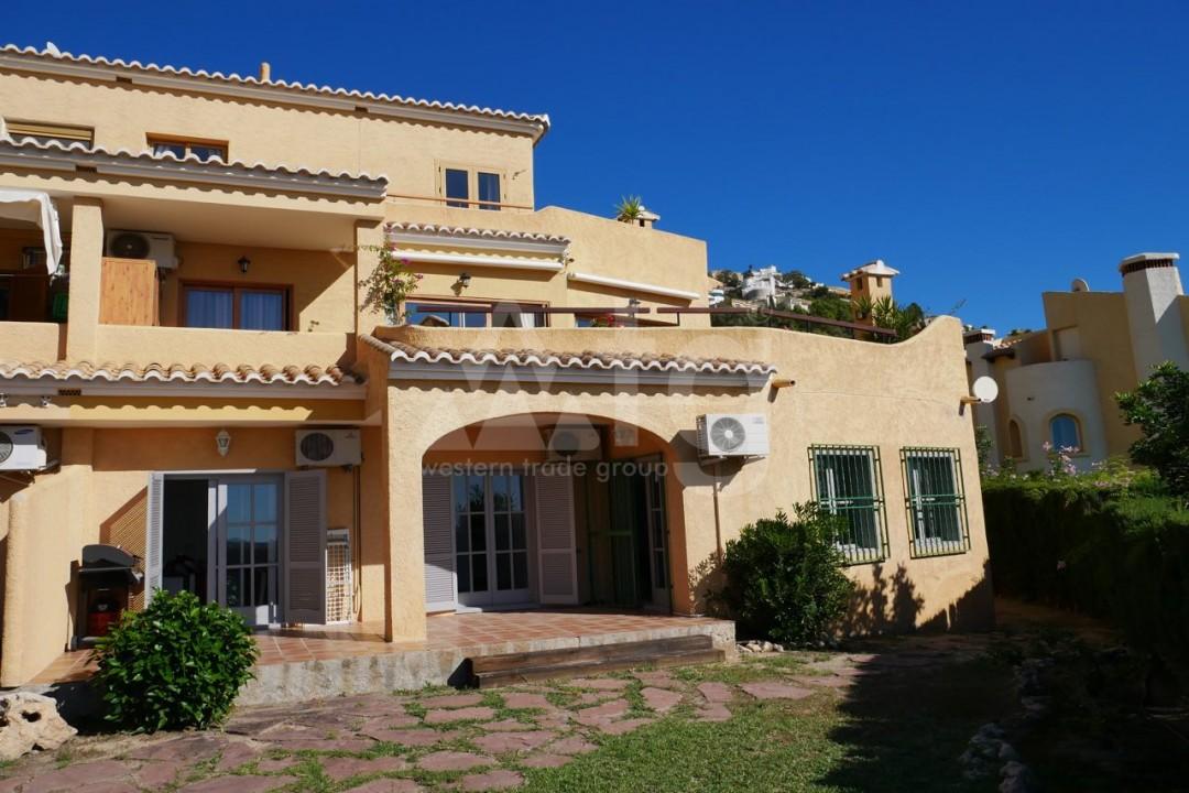 Bungalow de 3 chambres à Guardamar del Segura - CN114062 - 2