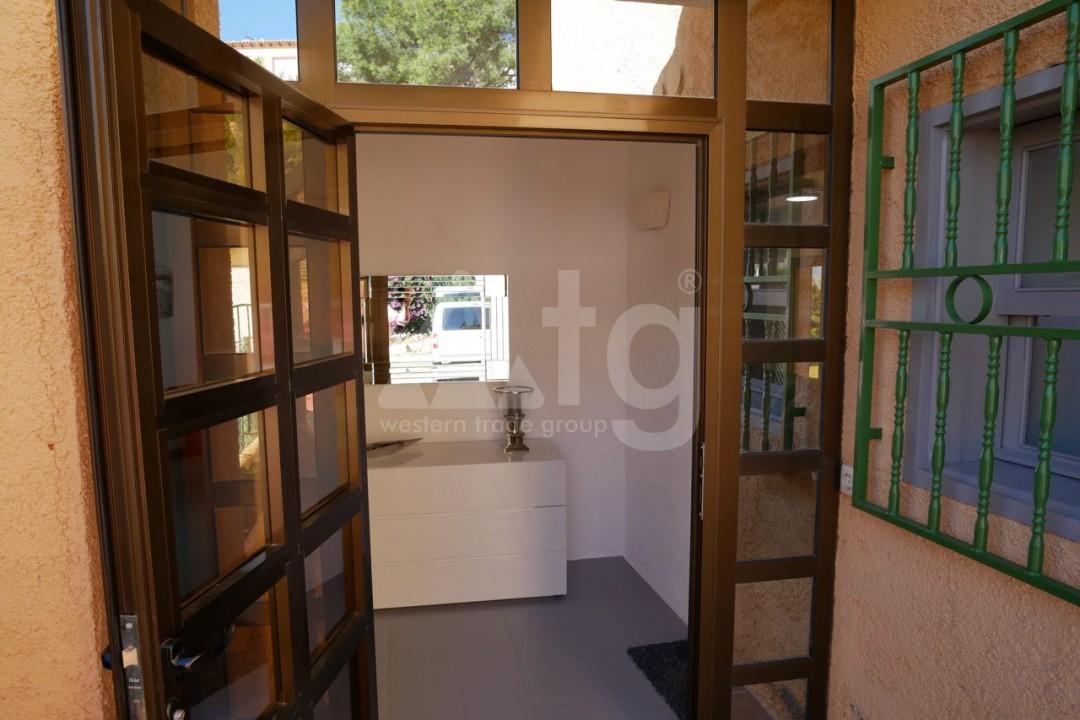 Bungalow de 3 chambres à Guardamar del Segura - CN114062 - 3