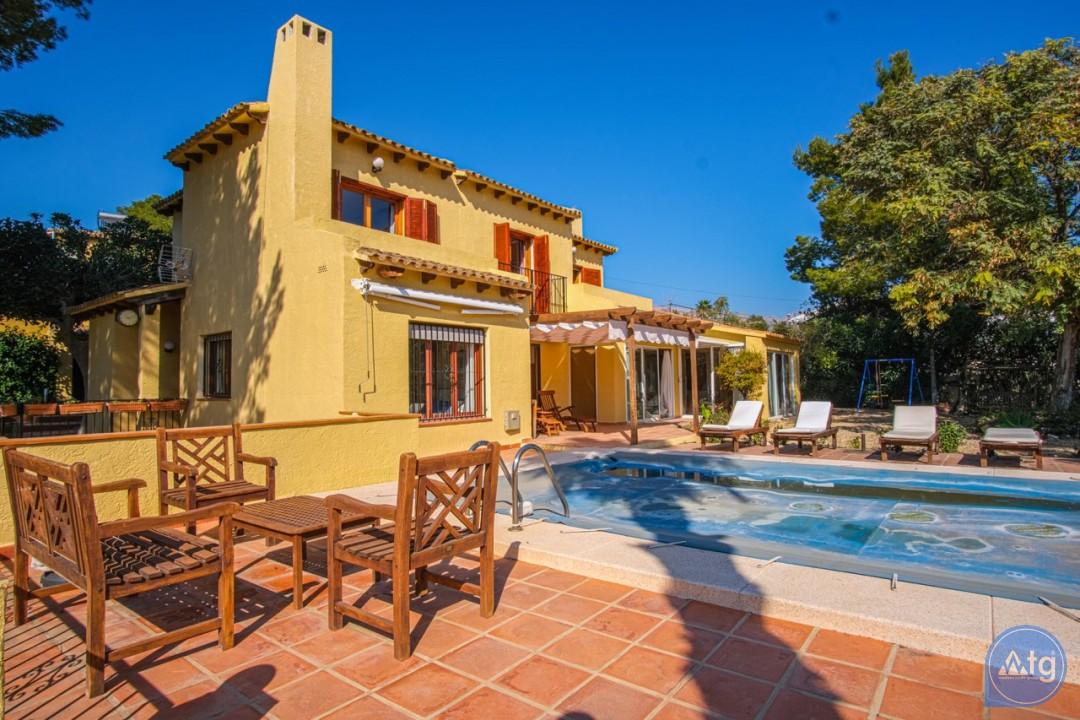 Bungalow de 3 chambres à Guardamar del Segura - CN114063 - 1