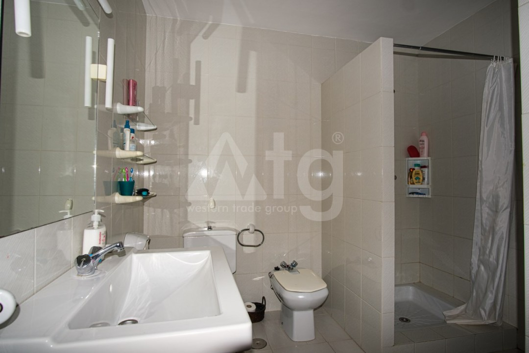 Bungalow de 3 chambres à Guardamar del Segura - CN114063 - 15