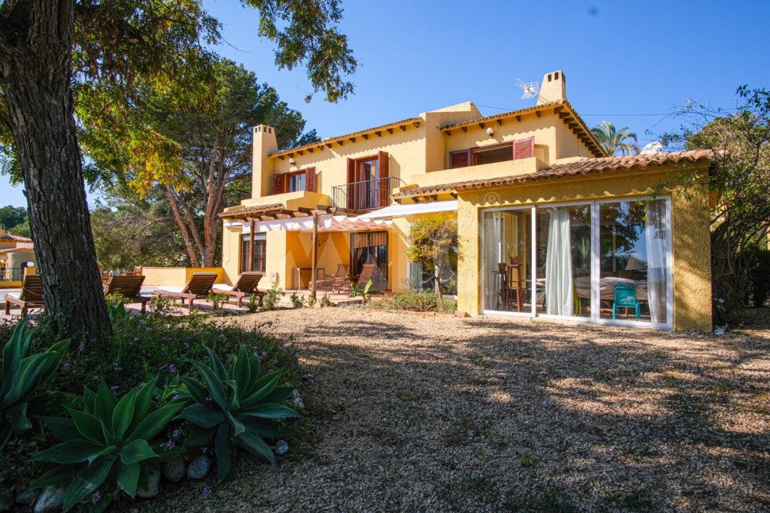 Bungalow de 3 chambres à Guardamar del Segura - CN114063 - 2