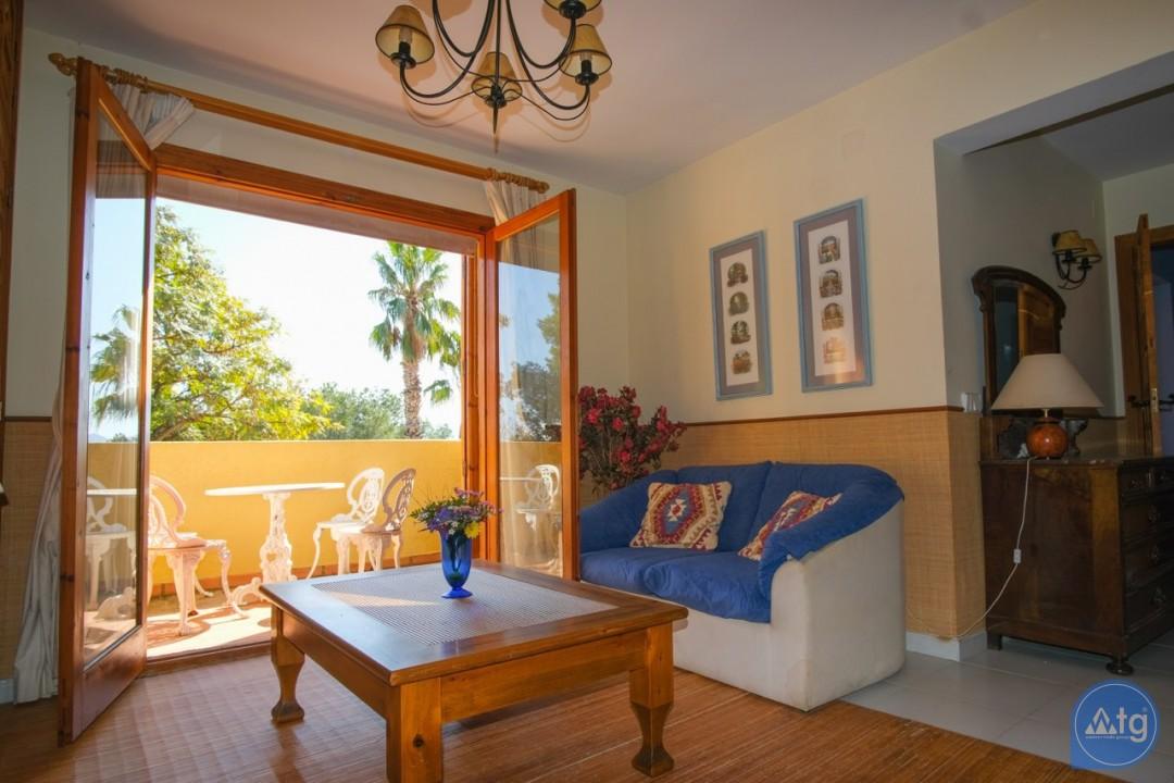 Bungalow de 3 chambres à Guardamar del Segura - CN114063 - 5