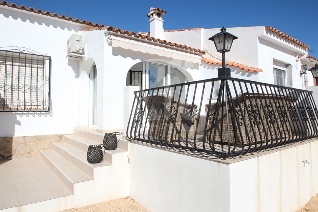 Bungalow de 2 chambres à Guardamar del Segura - CN114069 - 1
