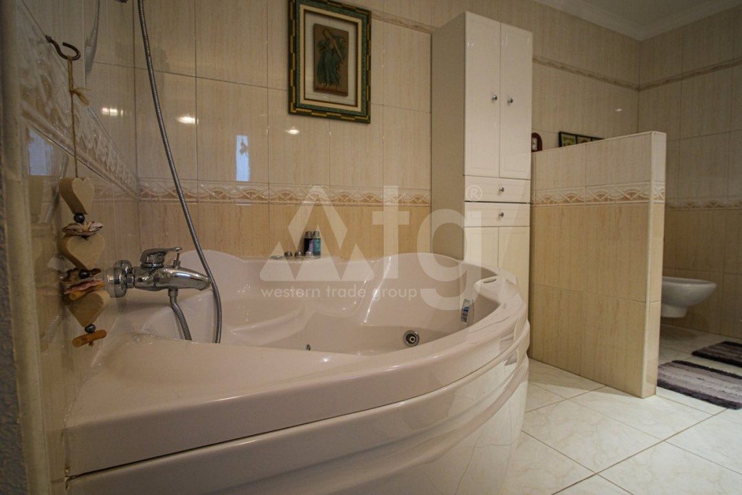 Bungalow de 2 chambres à Guardamar del Segura - CN114054 - 16