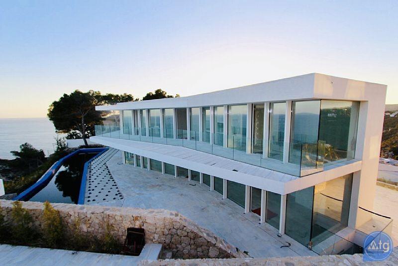 Bungalow de 2 chambres à Guardamar del Segura - CN6593 - 1