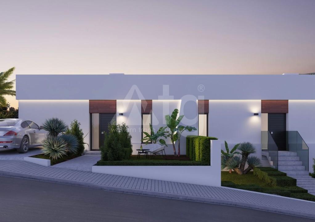 Bungalow de 3 chambres à Lorca - AGI115498 - 6
