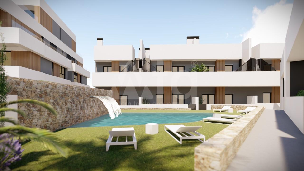 Bungalow de 2 chambres à San Javier - GU1110125 - 2