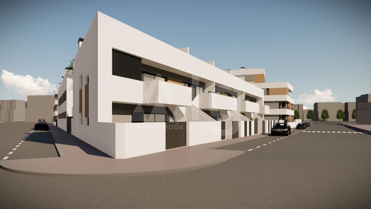 Bungalow de 2 chambres à San Javier - GU1110125 - 4