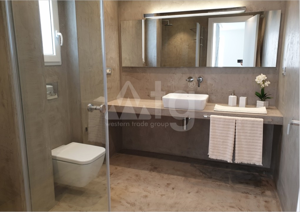 Bungalow de 2 chambres à San Miguel de Salinas - PT114233 - 11