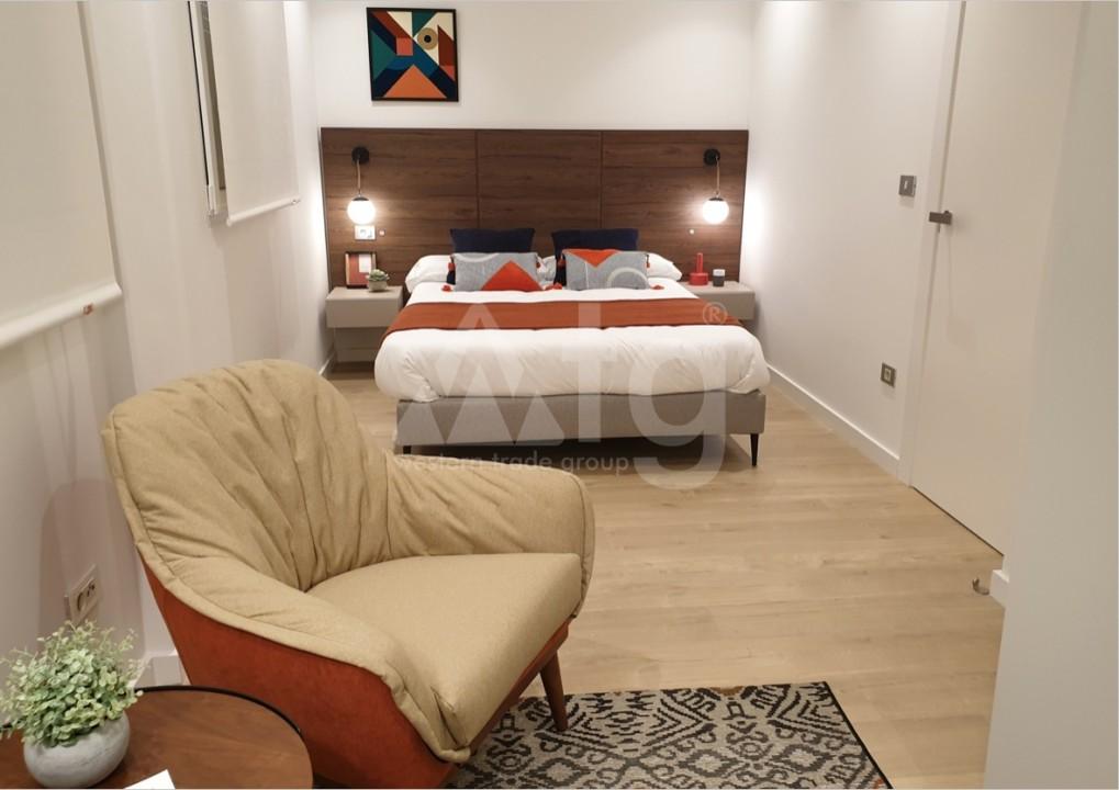 Bungalow de 2 chambres à San Miguel de Salinas - PT114233 - 12