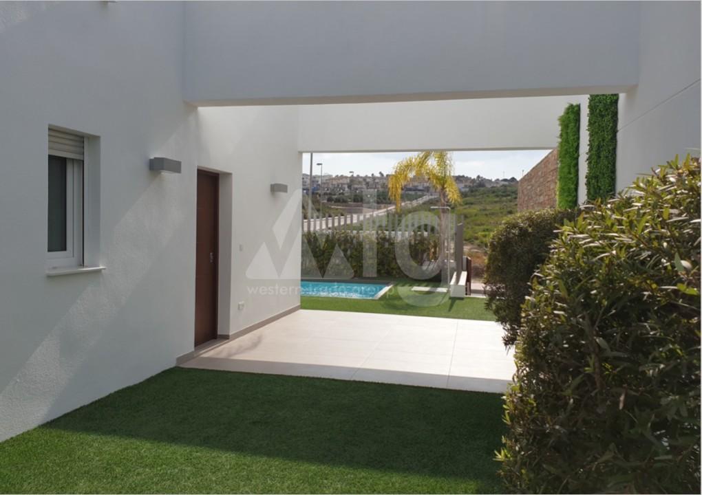 Bungalow de 2 chambres à San Miguel de Salinas - PT114233 - 15