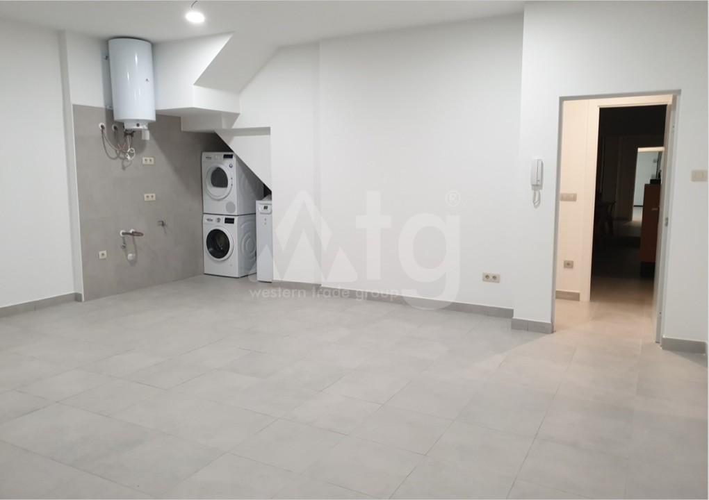 Bungalow de 2 chambres à San Miguel de Salinas - PT114233 - 16