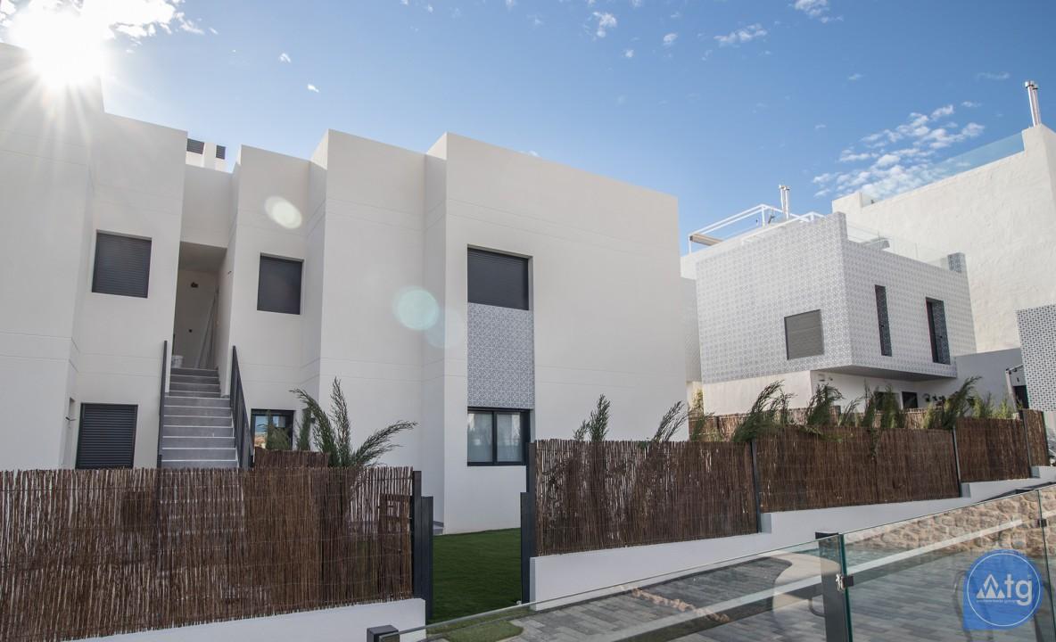 Bungalow de 2 chambres à San Miguel de Salinas - PT114233 - 29