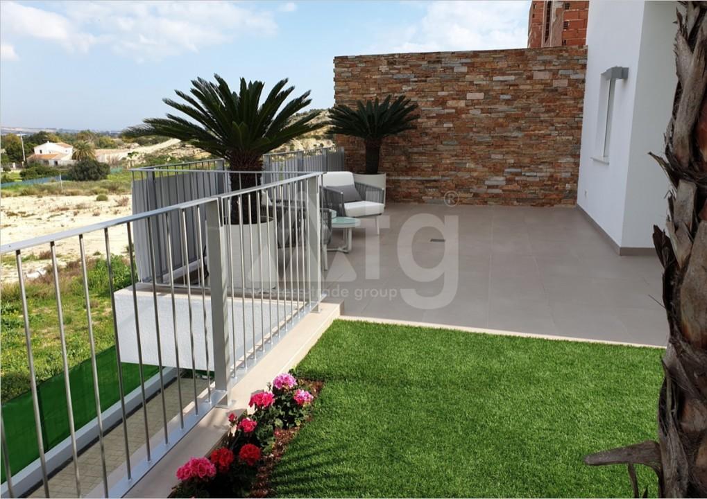 Bungalow de 2 chambres à San Miguel de Salinas - PT114233 - 4