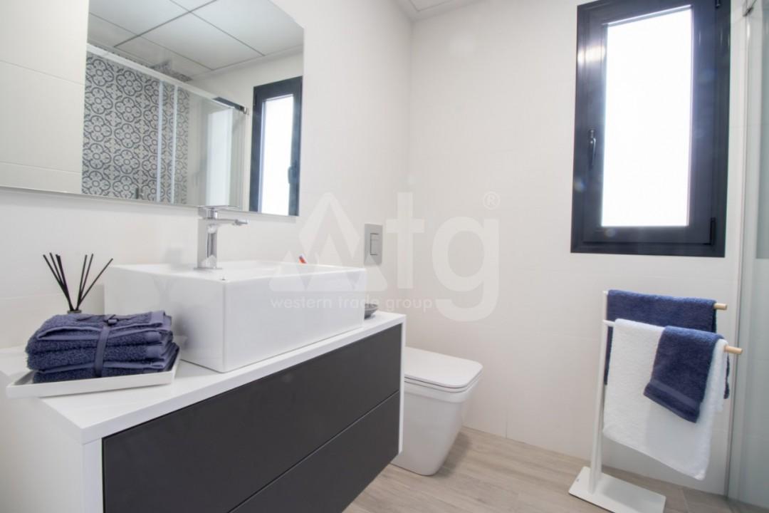 Bungalow de 2 chambres à San Miguel de Salinas - PT8669 - 15