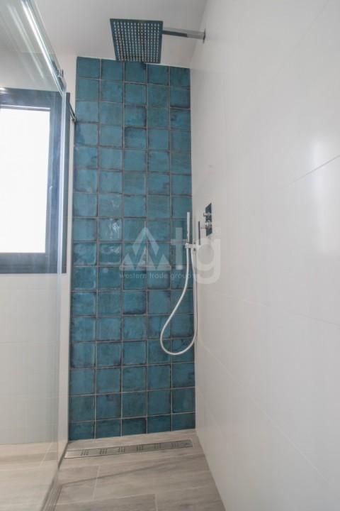 Bungalow de 2 chambres à San Miguel de Salinas - PT8669 - 17