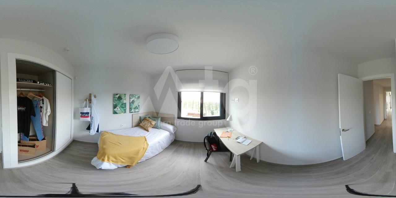 Bungalow de 2 chambres à San Miguel de Salinas - PT8669 - 31
