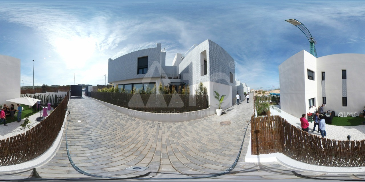 Bungalow de 2 chambres à San Miguel de Salinas - PT8669 - 37